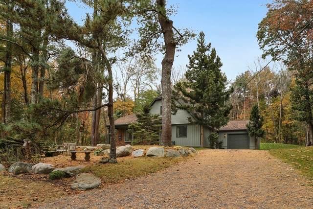 25 Old Powder House Rd, Lakeville, MA 02347 (MLS #72750612) :: Cosmopolitan Real Estate Inc.