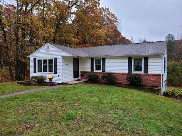 16 Carleton Road, Leicester, MA 01542 (MLS #72750632) :: Conway Cityside