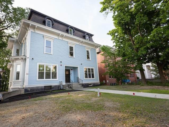 776 Main St, Worcester, MA 01610 (MLS #72750701) :: The Seyboth Team