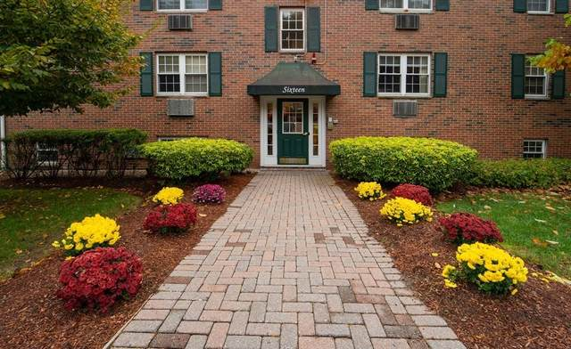 16 Wampus Ave #12, Acton, MA 01720 (MLS #72750726) :: Zack Harwood Real Estate | Berkshire Hathaway HomeServices Warren Residential