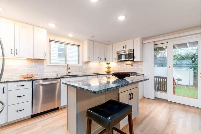 449 Frankfort St, Boston, MA 02128 (MLS #72750743) :: The Gillach Group