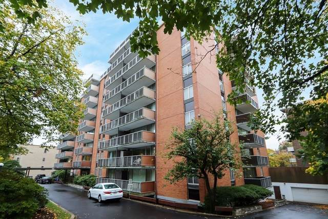 45 Longwood Ave #304, Brookline, MA 02446 (MLS #72750801) :: Welchman Real Estate Group