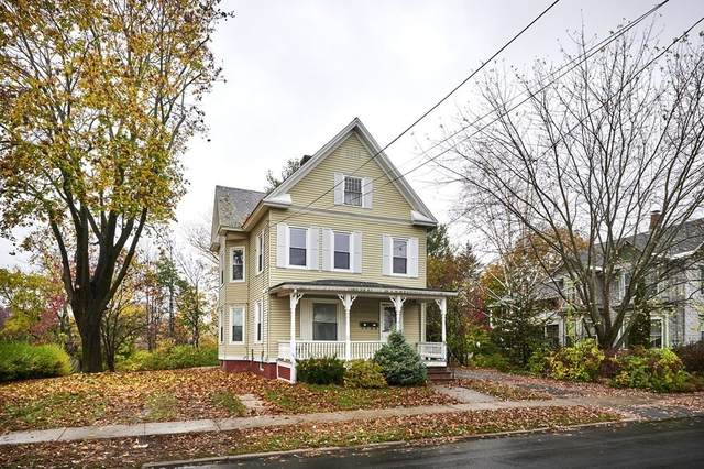148 Conway, Greenfield, MA 01301 (MLS #72750805) :: Trust Realty One