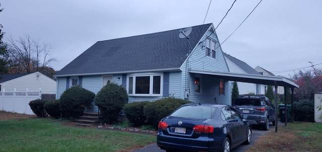 32 Montello Road, Chicopee, MA 01013 (MLS #72750807) :: NRG Real Estate Services, Inc.