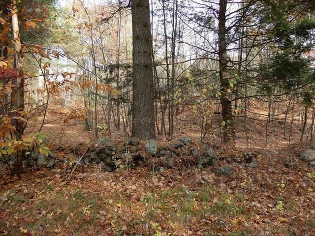 Lot 0 Cronin Rd L, Warren, MA 01083 (MLS #72750894) :: Cameron Prestige
