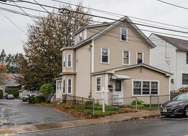 38 North St, Ware, MA 01082 (MLS #72750897) :: Trust Realty One