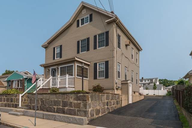 29 Payson St, Revere, MA 02151 (MLS #72750951) :: Conway Cityside