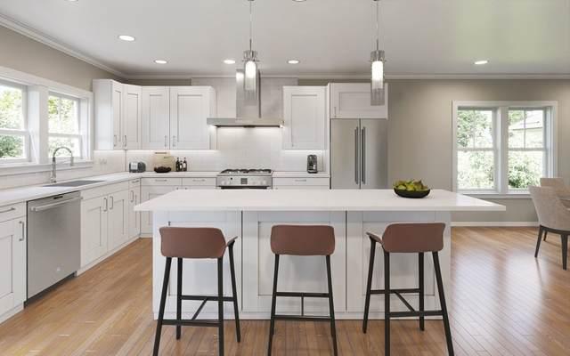 287 Suffolk Avenue #2, Revere, MA 02151 (MLS #72750993) :: Conway Cityside