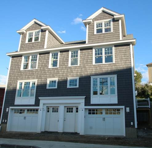 67 Commercial #1, Gloucester, MA 01930 (MLS #72750995) :: Conway Cityside