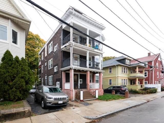 130 Wrentham St, Boston, MA 02124 (MLS #72751011) :: Conway Cityside