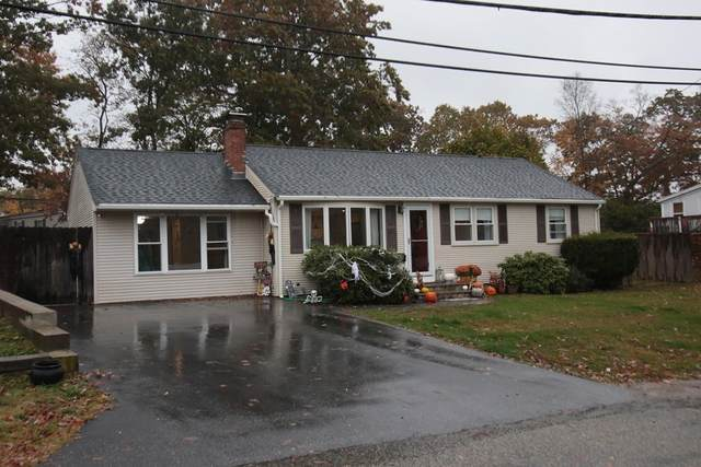 24 Winter Court, Weymouth, MA 02188 (MLS #72751025) :: Trust Realty One