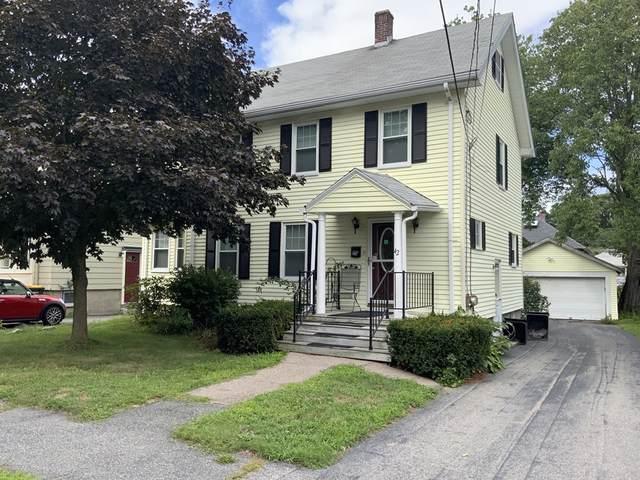 42 Burdette Ave, Framingham, MA 01702 (MLS #72751033) :: Conway Cityside