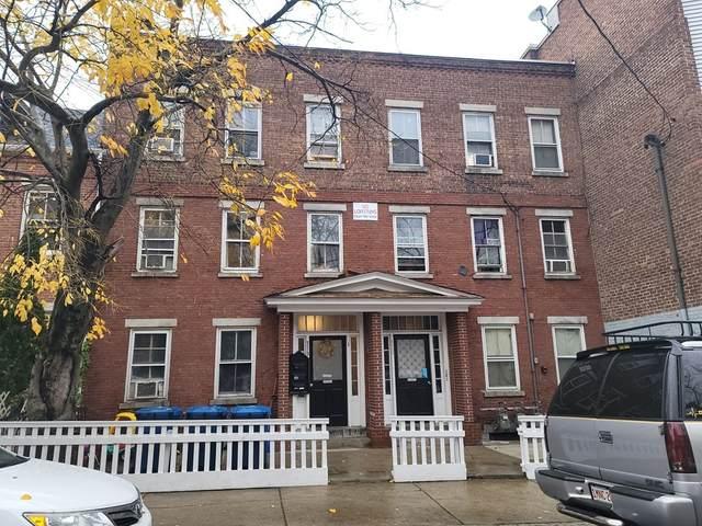 111-113 Garden St, Lawrence, MA 01840 (MLS #72751047) :: Zack Harwood Real Estate | Berkshire Hathaway HomeServices Warren Residential