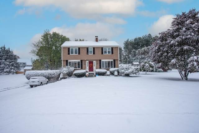 26 Dodge Rd, Sutton, MA 01590 (MLS #72751053) :: Conway Cityside