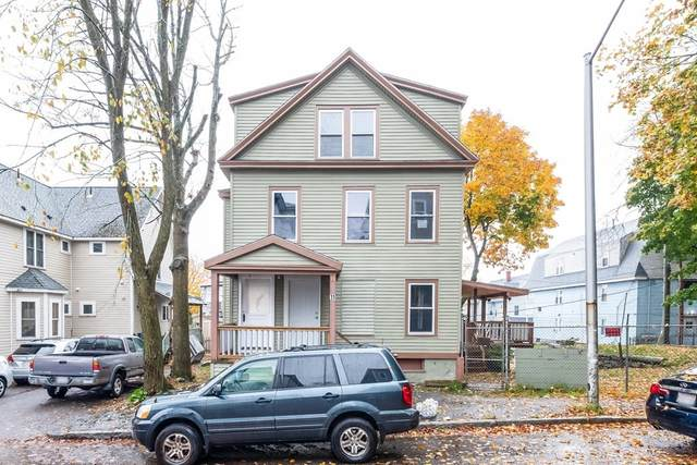 11 Benefit Terrace, Worcester, MA 01610 (MLS #72751075) :: Conway Cityside