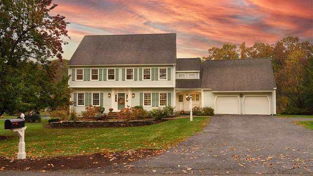 291 West St, Northborough, MA 01532 (MLS #72751100) :: Conway Cityside