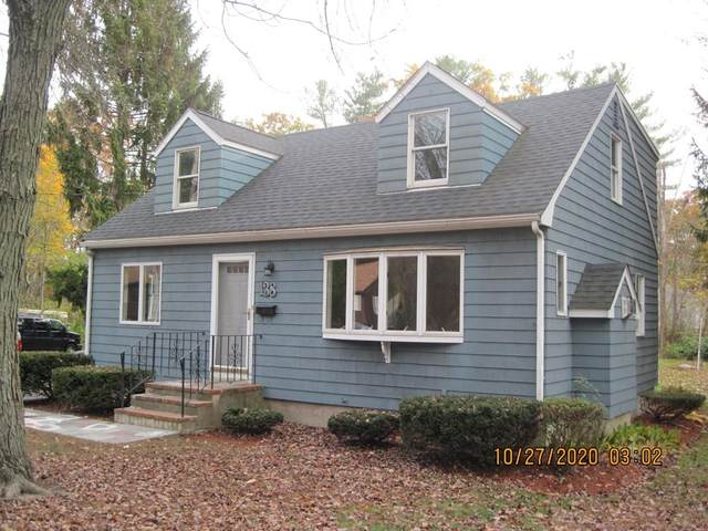 138 Page Road, Bedford, MA 01730 (MLS #72751101) :: Kinlin Grover Real Estate