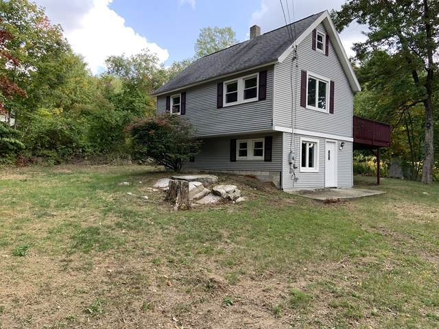 13 Old Town Rd, Charlton, MA 01507 (MLS #72751104) :: Zack Harwood Real Estate | Berkshire Hathaway HomeServices Warren Residential