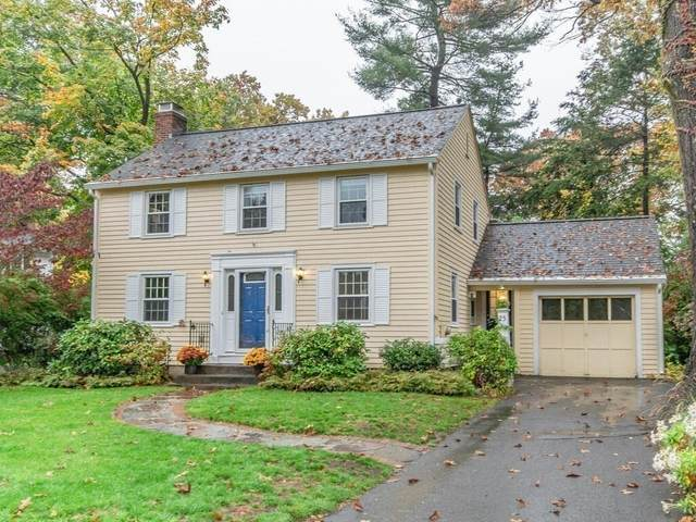 25 Dover Rd, Longmeadow, MA 01106 (MLS #72751127) :: Zack Harwood Real Estate | Berkshire Hathaway HomeServices Warren Residential