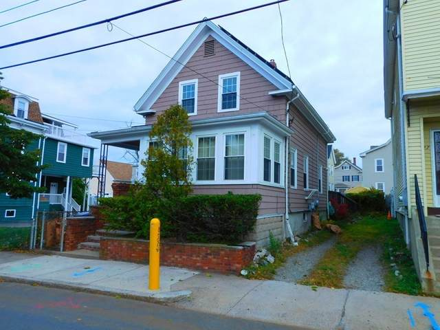 29 School St, Revere, MA 02151 (MLS #72751132) :: Kinlin Grover Real Estate