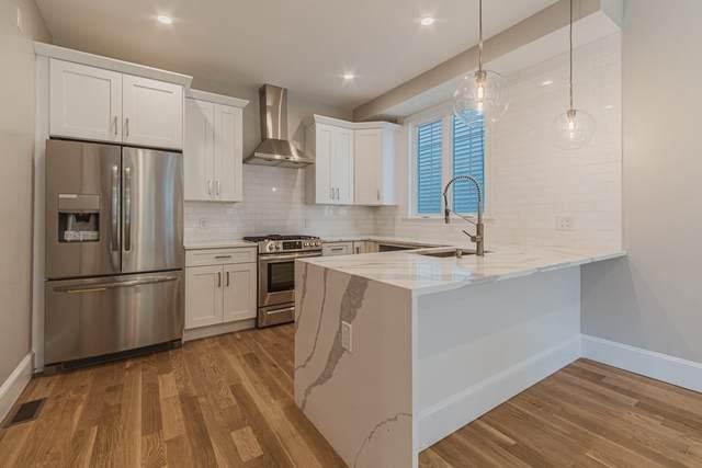 3231 Washington St. #1, Boston, MA 02130 (MLS #72751137) :: Kinlin Grover Real Estate