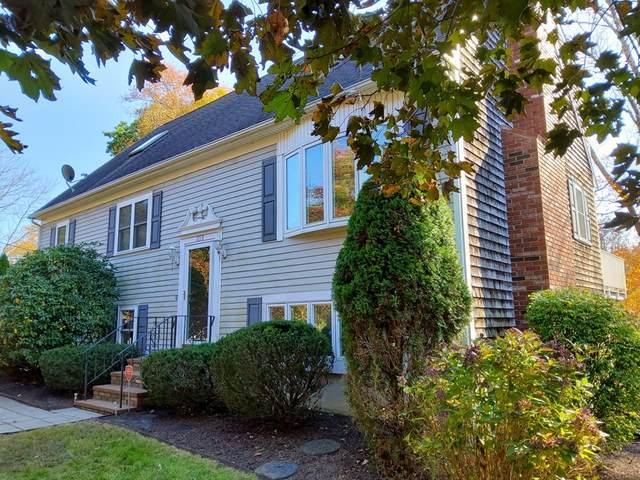 1153 Plymouth St, Bridgewater, MA 02324 (MLS #72751149) :: Zack Harwood Real Estate | Berkshire Hathaway HomeServices Warren Residential