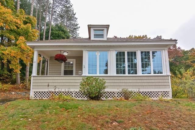 10 Windsor, Methuen, MA 01844 (MLS #72751150) :: Zack Harwood Real Estate | Berkshire Hathaway HomeServices Warren Residential