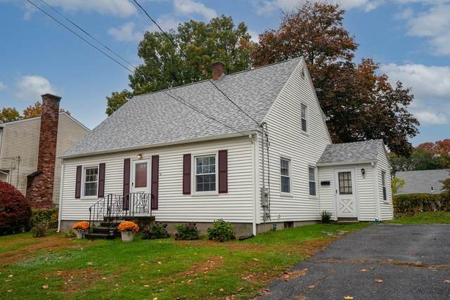 42 Middlesex Ave, Worcester, MA 01604 (MLS #72751152) :: Zack Harwood Real Estate | Berkshire Hathaway HomeServices Warren Residential