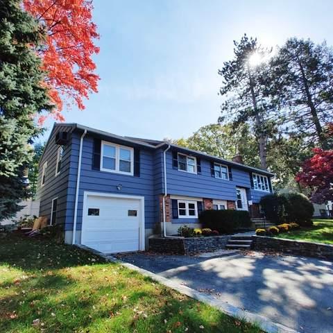 15 Cetrina Dr, Marlborough, MA 01752 (MLS #72751158) :: Kinlin Grover Real Estate