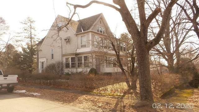 61 Columbus Ave, Haverhill, MA 01830 (MLS #72751182) :: Zack Harwood Real Estate | Berkshire Hathaway HomeServices Warren Residential
