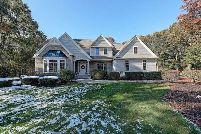 5 Cameron Way, Rehoboth, MA 02769 (MLS #72751187) :: Kinlin Grover Real Estate