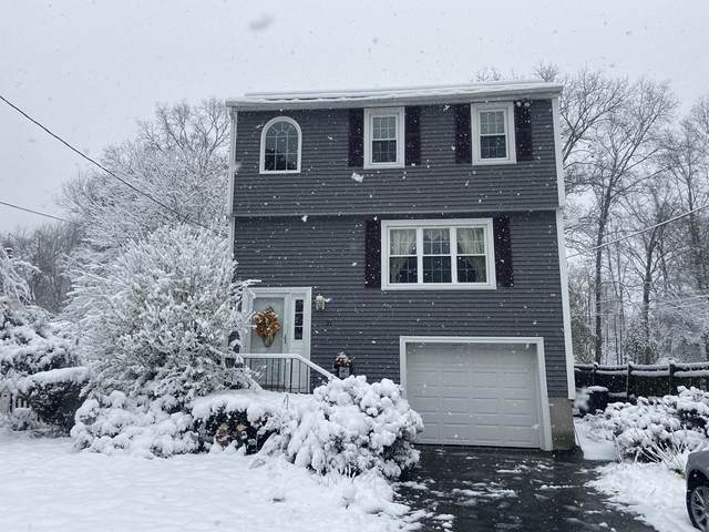 31 Oak Pond Ave., Millbury, MA 01527 (MLS #72751190) :: Zack Harwood Real Estate | Berkshire Hathaway HomeServices Warren Residential