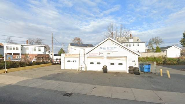 254 Centre St, Quincy, MA 02169 (MLS #72751196) :: Zack Harwood Real Estate   Berkshire Hathaway HomeServices Warren Residential