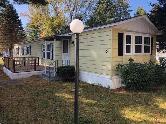 8 Lisa Circle, Merrimac, MA 01860 (MLS #72751198) :: Zack Harwood Real Estate | Berkshire Hathaway HomeServices Warren Residential