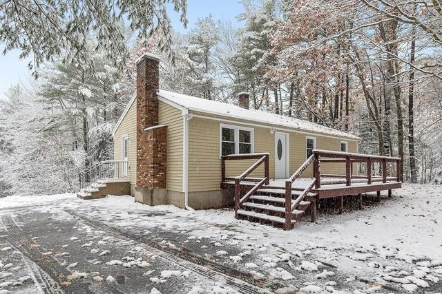226 Holly Dr, Winchendon, MA 01475 (MLS #72751200) :: Zack Harwood Real Estate | Berkshire Hathaway HomeServices Warren Residential