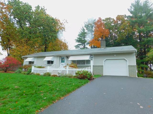 244 Woodmont St, West Springfield, MA 01089 (MLS #72751204) :: Zack Harwood Real Estate | Berkshire Hathaway HomeServices Warren Residential