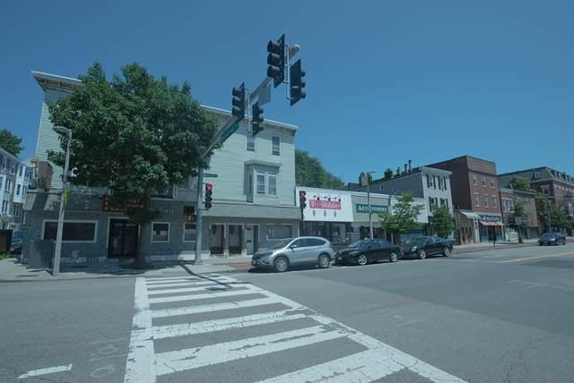 295-297 Main Street, Boston, MA 02129 (MLS #72751208) :: Kinlin Grover Real Estate