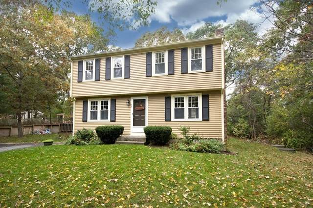 83 S Meadow Rd, Plymouth, MA 02360 (MLS #72751223) :: Zack Harwood Real Estate | Berkshire Hathaway HomeServices Warren Residential