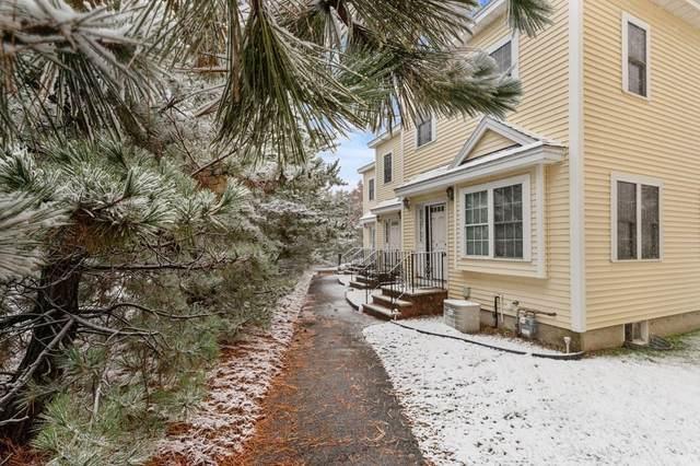 182 N Shore Rd #8, Revere, MA 02151 (MLS #72751234) :: Zack Harwood Real Estate | Berkshire Hathaway HomeServices Warren Residential