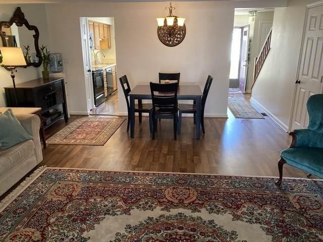 3804 Woodbridge  Road #3804, Peabody, MA 01960 (MLS #72751416) :: Exit Realty