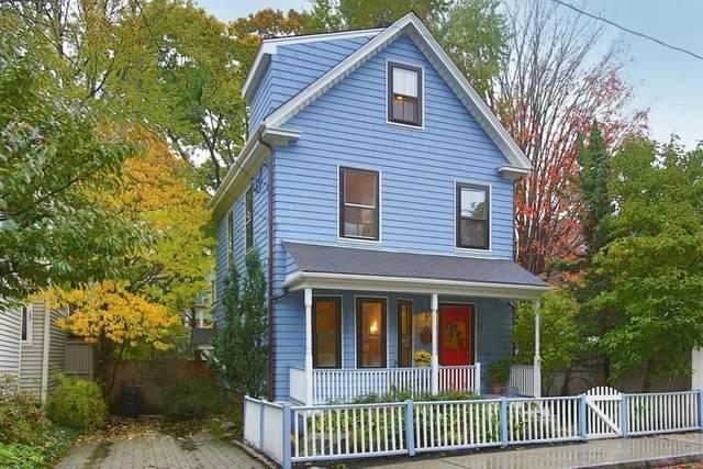 11 Vassal Ln, Cambridge, MA 02138 (MLS #72751460) :: Kinlin Grover Real Estate