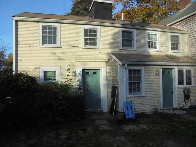 2 Paradise Farm Ln B, Sandwich, MA 02644 (MLS #72751572) :: Kinlin Grover Real Estate