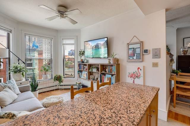 12 Isabella Street #7, Boston, MA 02116 (MLS #72751663) :: Kinlin Grover Real Estate