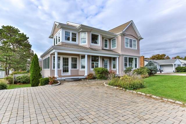 11 Seaview Ave, Mashpee, MA 02649 (MLS #72751737) :: Exit Realty