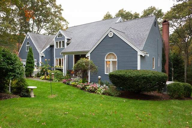 141 Highland, Barnstable, MA 02635 (MLS #72751752) :: Exit Realty