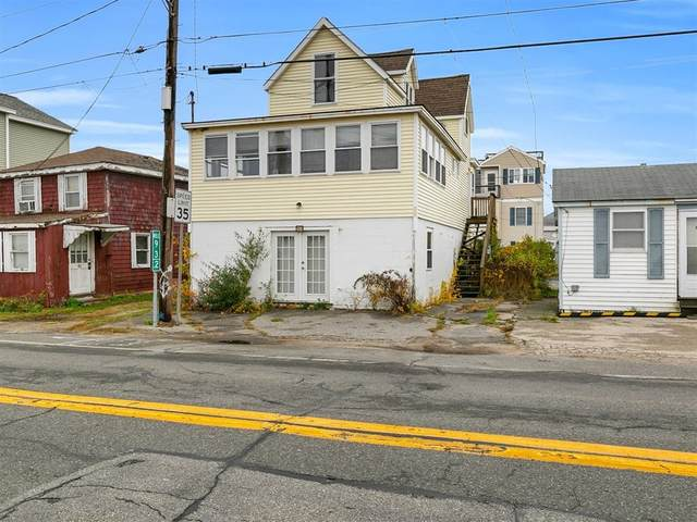 40 N End Blvd, Salisbury, MA 01952 (MLS #72751818) :: Cosmopolitan Real Estate Inc.