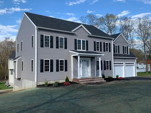 4 Cherry Circle, Randolph, MA 02368 (MLS #72751848) :: Maloney Properties Real Estate Brokerage