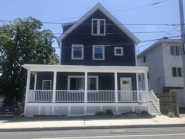 309 Crescent Ave, Revere, MA 02151 (MLS #72751957) :: Ponte Realty Group