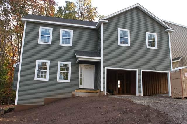 157 Canterbury, Springfield, MA 01118 (MLS #72751976) :: Maloney Properties Real Estate Brokerage