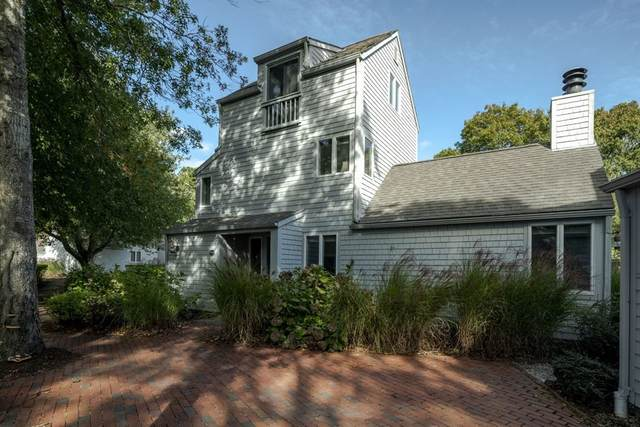 100 Mid-Iron Way #7005, Mashpee, MA 02649 (MLS #72752066) :: Kinlin Grover Real Estate